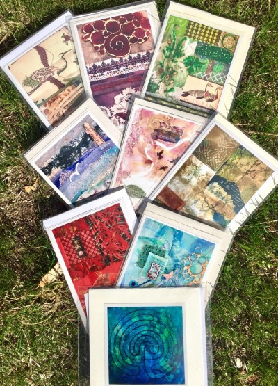 Greeting Cards For Sale $5.50 each